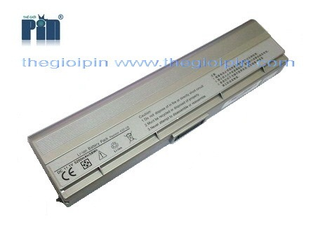 Pin Laptop ASUS A32-U6, A33-U6, Asus N20 Series