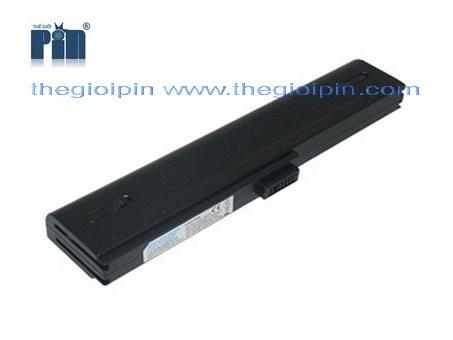 Pin Laptop ASUS V2,V2J,V2Je,V2S Laptop Battery