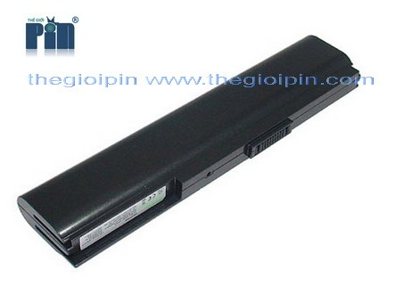 Pin Laptop ASUS Eee PC 1004DN, N10J, N10Jb, N10Jc, N10Jh, N10E,  ASUS-U1E,U1F,U3S,U3Sg,U1,U3 Series Laptop Battery