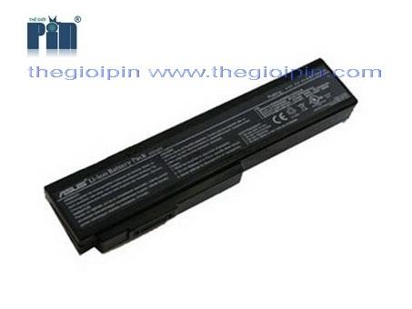Pin Laptop ASUS A32-M50; A32-N61, Asus N43, N61 OEM-6 cells
