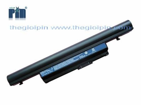 Pin Laptop Acer Aspire 3820, 4820, 5820, AS01B41, AS10B31, AS10B51 Original