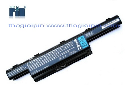 Pin Laptop Acer Aspire 4551,4738, 4741, 4771, 5741 Original