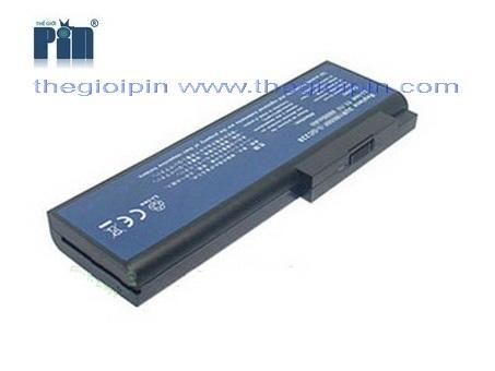 Pin Laptop Acer Ferrari 5000, 5004, 5005, Travelmate8202, 8204, 8210, 8215, 8216