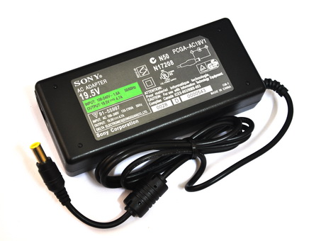 Adapter Laptop SONY19.5V-4.7A