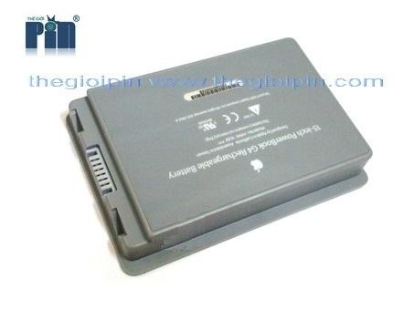 Pin Laptop MacBook A1078, A1148 PowerBook G4, A1078, A1148, E68043, M9325, M9325G/A,M9756J/A
