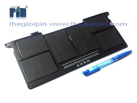 "Pin Laptop MacBook A1406, Macbook Air 11"", BH302LL, MC965LL Original"