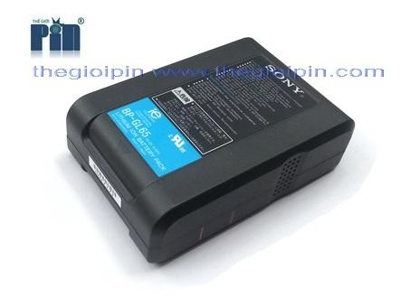 Pin Camera Sony BP-GL65, SONY BP-GL65 (re-new)
