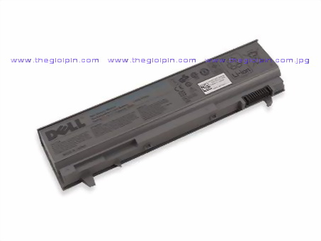 Pin Laptop Dell Latitude E6400 Original, E6500 Original 6-cells