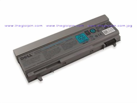 Pin Laptop Dell Latitude E6400, E6410, E6500, E6510  Original 9-cells