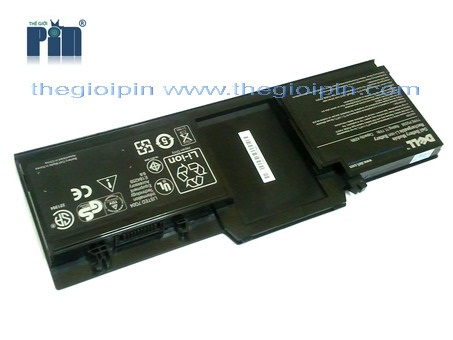 Pin Laptop Dell Latitude XT Tablet, PU536 Original