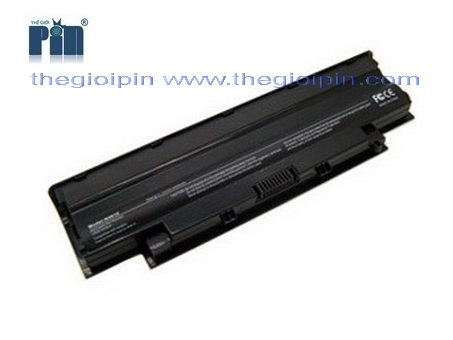 Pin Laptop Dell Vostro 1440, 1450, 1540, 3450, 3550, 3750 OEM - 6 cells
