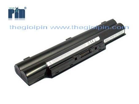 Pin Laptop Fujitsu FPCBP178, Lifebook S6310, S7109, S7110, S7111 (OEM)