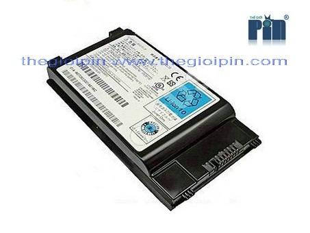 Pin Laptop Fujitsu FPCBP192, Fujitsu A6250, A8250, A1110, V1010, V1020 (OEM)