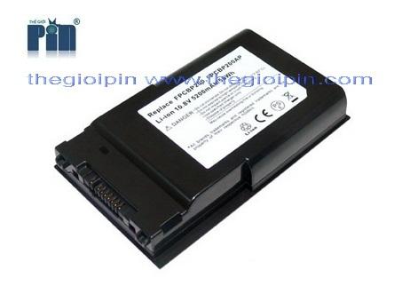 Pin Laptop Fujitsu FPCBP200, LifeBook T1010, T4310, T4410, T5010, T730, T900, TH700 (OEM)