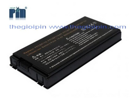 Pin Laptop Fujitsu FPCBP119, LifeBook N3400, N3410, N3430 (OEM)
