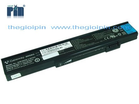 Pin Laptop Gateway Gateway 4UR18650F-2-QC223, E475M, M360, M460, M680, MX6000, MX6025h, MX6027 Original