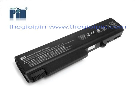 Pin Laptop HP EliteBook 6930p, 8440p, 8440w Original