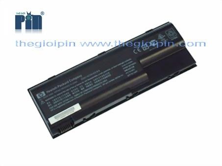 Pin Laptop HP Pavilion DV8000, DV8100, DV8200, DV8300, HSTNN-DB20, HSTNN-IB20 Original