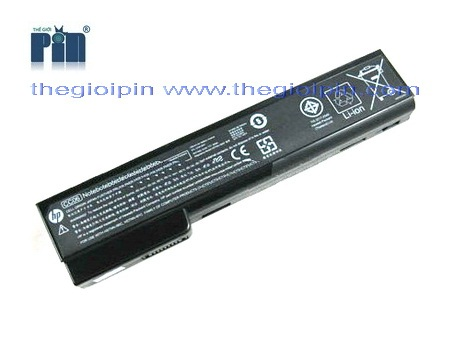 Pin Laptop HP ProBook 6360b, 6460b, 6560b; EliteBook 8460p, 8460w 8560p Series Original