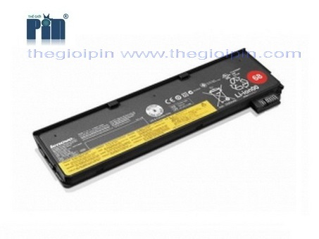 Pin Laptop IBM-Lenovo ThinkPad T440, X240, 45N1124, 45N1125, 45N1126, 45N1127