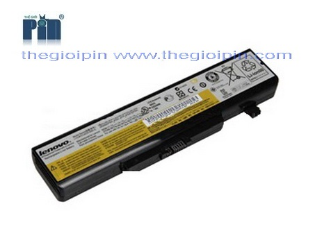 Pin Laptop IBM-Lenovo IdeaPad Z480 battery L11L6F01, L11L6R01, L11L6Y01 Original
