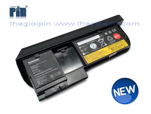 Pin Laptop IBM-Lenovo ThinkPad X220 Tablet, X230T Original - 6cells