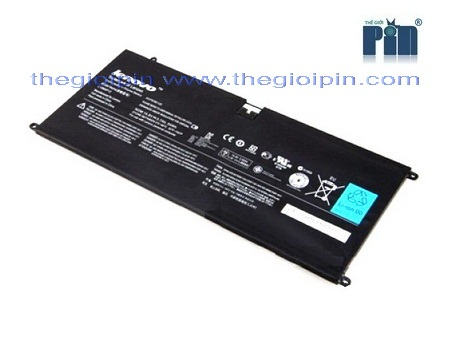 Pin Laptop IBM-Lenovo IdeaPad U300s, U300s-IFIU, 300s-ISE, L10M4P12 Original