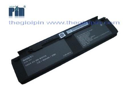 Pin Laptop SONY VGP-BPS17 VGP-BPL17/B, VAIO VGN-P11Z Series