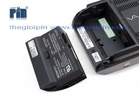 Pin Laptop SONY BPS6, VGP-BPS6 Original