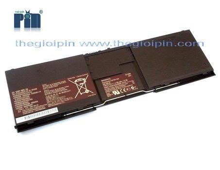 Pin Laptop SONY BPL19, VGP-BPL19, Vaio X115, X116, X118, X119 Series