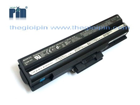 Pin Laptop SONY BPL21, VGP-BPL21 Original