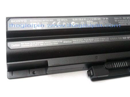 Pin Laptop SONY BPS21, VGP-BPS21; BPS13 Original
