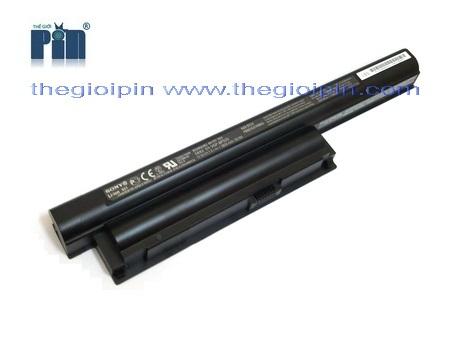 Pin Laptop SONY BPS26, VGP-BPS26 Original