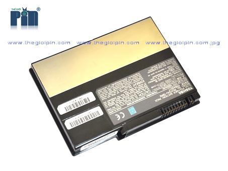 Pin Laptop Toshiba PA3154, Portege 2000, 2010, R100