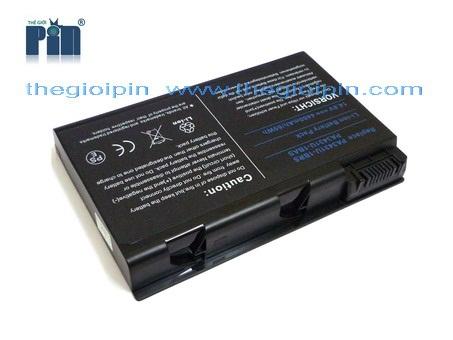 Pin Laptop Toshiba PA3431, Satellite M60, M65