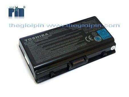 Pin Laptop Toshiba PA3591,PA3615, Satellite Pro L40