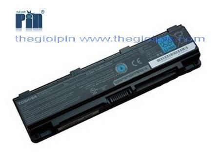 Pin Laptop Toshiba PA5023, PA5024, Satellite C800, C840, C840D Original