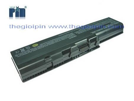 Pin Laptop Toshiba PA3383, Satellite A70, A75, P30, P35