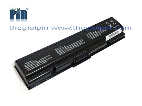Pin Laptop Toshiba PA3534 OEM, Satellite  A215, M200 Series