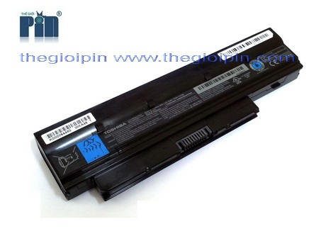 Pin Laptop Toshiba PA3820, PA3821, Portege T210,T230, Satellite T210,T230
