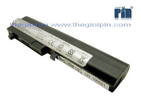 Pin Laptop Toshiba PA3733, PA3835 Toshiba Mini NB200, NB205 PLL25C, PLL28C,  Original